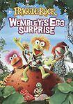 Fraggle Rock: Wembleys Egg Surprise (DVD, 2010) NEW