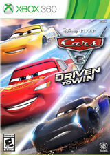 Cars 3: Driven to Win Xbox 360 New Xbox 360, Xbox 360