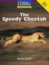 Windows on Literacy Early (Math: Math in Science): The Speedy Cheetah (Windows