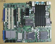 Supermicro X7DAL-E Dual Xeon workstation motherboard supports 771 FBD memory 54