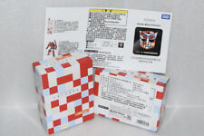 Transformers Takara Tomy x au INFOBAR OPTIMUS PRIME in stock MISB