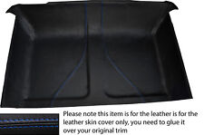 BLUE STITCH REAR ROOF LINING HEADLINING COVER FITS LAND ROVER DEFENDER 90 110