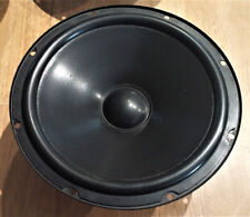 "Peerless W8-12T 12P 8"" Treated Cone Woofer Bass Speaker 12 Ohm"