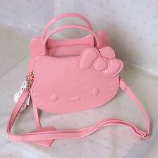 HelloKitty Cross Body Messenger Handbag Tote Shoulder Bag For Kids Small Size