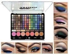 Kleancolor Color Artisan (GS2000) Eye Shadow & Blush Makeup Kit Palette