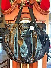 Juicy Couture Deceptacon Black Tote Bow Shoulder Purse Hand Bag NWT $128