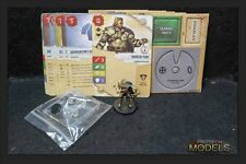 Dungeons and Dragons Attack Wing Tyranny of Dragons Figure - Human Paladin