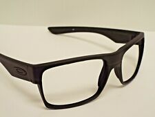 Authentic Customized Oakley OO9189 TwoFace Matte Black 60 mm Sunglasses Frame