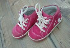 Richter Sneaker Schuhe für Mädchen Gr. 21