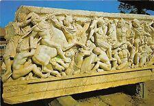 BG14467 ashkelon sarcophagus roman period   israel