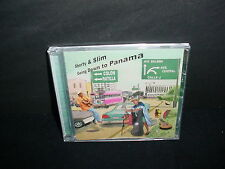 Shorty and Slims Going Down to Panama Music CD