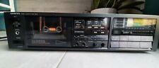 Onkyo Stereo Kassetten Tape Deck, Anlage, Kassettenrecorder, Stereoanlage