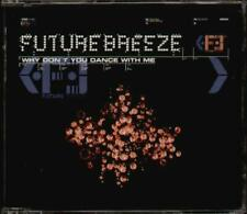 FUTURE BREEZE Why Don'T You Dance With Me  CD 5 Tracks, Sequential One Airplay M