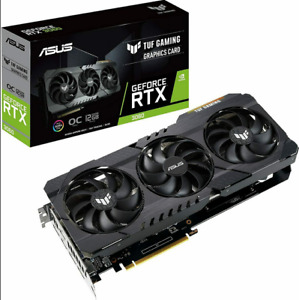 Details about  ASUS TUF GAMING GeForce RTX 3060 OC 12GB GDDR6 Graphics Card.