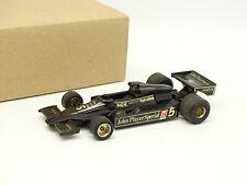 Eidai SB 1/43 - F1 Lotus 78 JPS Andretti
