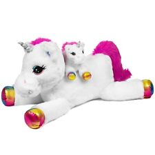 unicorn plush stuffed animal toy