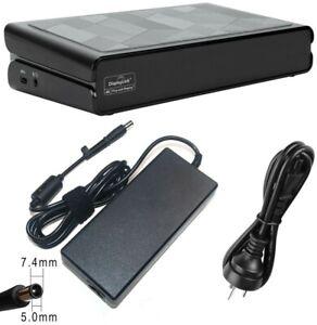 Targus DOCK177AUZ USB 3.0 Dual Video 4K Dock with HDMI and Display port
