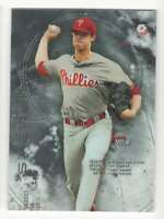 AARON NOLA RC 2014 Bowman Sterling Prospects #BSP-3 ROOKIE Phillies  ID:2624