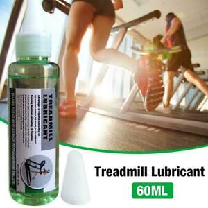 60ml_Treadmill Lubricant Running Machine Special Maintenance Oil Silicone