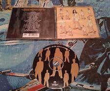 LEMMY SLIM JIM DANNY B - Rock And Roll Forever - CD - RARE USED GOOD MOTORHEAD