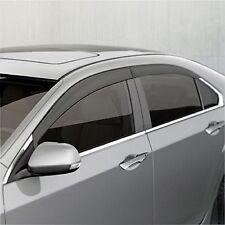 derivabrisas Repelente de lluvia delante + Detrás HONDA Accord Tourer CW Año
