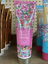 Pretty Pink & Lovely Tanning Lotion Maximizer Supre indoor bed DARK TAN New