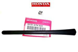 "OEM Honda 7"" Antenna Mast Mini Short Stubby Replacement 39151-T5R-305 Genuine"