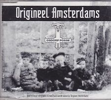 Osdorp Posse-  Origineel Amsterdams cd maxi single