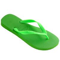 Havaianas Top tongs sandales tongs vert 4000029.9500 BRIDE interorteils