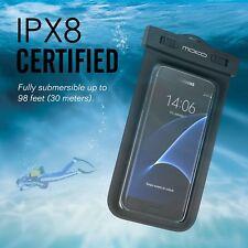 Telefonos Protector Bolsa De Agua Cubrir Impermeable para iPhone y Samsung
