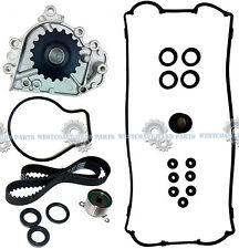 97-01 Honda CR-V 2.0 DOHC B20B4 B20Z2 Gasket & Water Pump Timing Belt Tensioner
