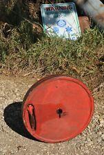 Ihc International La Lb 1 12 2 12 Hit Miss Gas Engine Cast Iron Flywheel