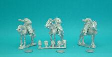 28mm Curteys 6 x C12/13th Medieval Crusades 20 lion Rampant Saga cross crescent