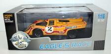 EAGLES RACE 1/18 - PORSCHE 917K 9H KYALAMI - #2 SIFFERT / AMRENS