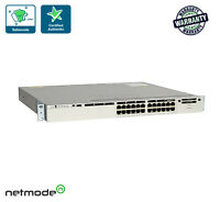Cisco 3850 48-Port Gigabit Wireless AC Router WS-C3850-24T-E *LIFETIME WARRANTY
