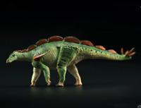 Vitae Wuerhosaurus Stegosaurus Figure Dinosaur Animal Model Toy Collector Decor