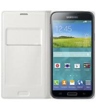 Fundas blancos Para Samsung Galaxy S5 para teléfonos móviles y PDAs