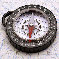 12 Training Compass Scouts Camp Hunt Hike Boy Girl Camping Traveling Hiking Fish