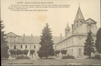 71 - cpa - CLUNY - Palais de Jacques d'Athoze