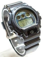 Casio G-Shock Metallic Dial Men's Watch DW-6900MF-2  DW6900MF 2