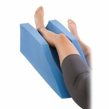 ProCare Leg Elevation Foam Support Pillow
