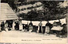 CPA MONTCLAR - La Bretonnie (210629)