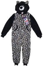 Vêtements noirs en polyester pour fille de 4 à 5 ans