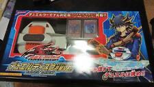 Yu-Gi-Oh 5D'S Yusei Ver. Duel Disk W/Vice Dragon with Two OCG bonus cards F/S