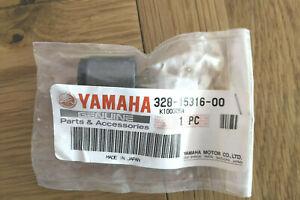 NEW GENUINE YAMAHA Engine Mounting Damper Rubber 328-15316-00