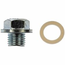 Dorman # 65253 - Oil Drain Plug - M14-1.50, 17mm Head Size