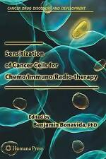 Sensitization of Cancer Cells for Chemo/Immuno/Radio-therapy (Cancer Drug Discov