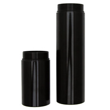 1D or 2D Cell Battery Extension Tube for Maglite Flashlight Body.