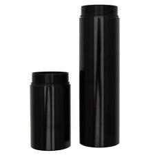 1D, 2D, Battery Extension Tube for Maglite Flashlight Body.
