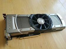 EVGA GeForce GTX690 4096MB 512bit GDDR5, Dual GPU Quad SLI Ready Graphics Card